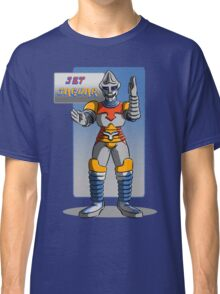 Jet Jaguar Classic T-Shirt
