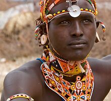 Samburu by macmichael