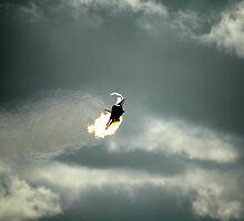 F111 - Breathing Fire by muz2142