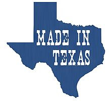 Made in Texas by surgedesigns