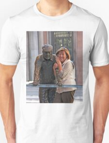 The Other Man T-Shirt