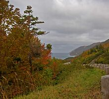 The Highlands by EvaMcDermott