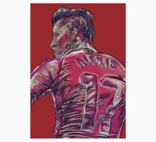 Alexis Sanchez T-Shirt