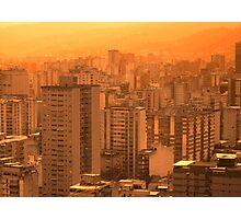 Caracas Photographic Print