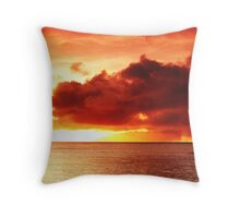 Shepherd's Delight Throw Pillow