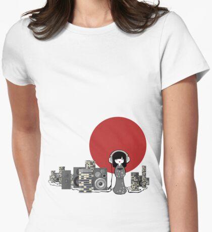 DJ Geisha T-Shirt