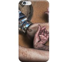 From the Broken Spine iPhone Case/Skin