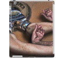 From the Broken Spine iPad Case/Skin