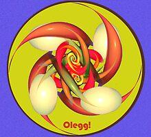Olegg! by Dean Warwick