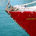 Bermuda Triangle by JessDismont