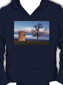 A Tree With A View T-Shirt