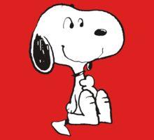 Snoopy by Nikaios