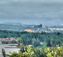 Richards Bay by Norman1616