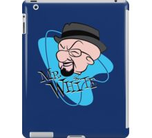 Mr. White iPad Case/Skin