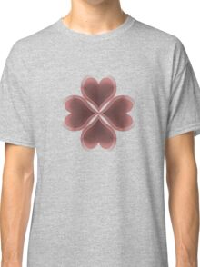 Lucky in Love Classic T-Shirt