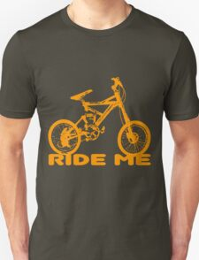 bike-ride me too. T-Shirt