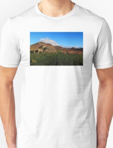 A Rock In The Clouds Unisex T-Shirt