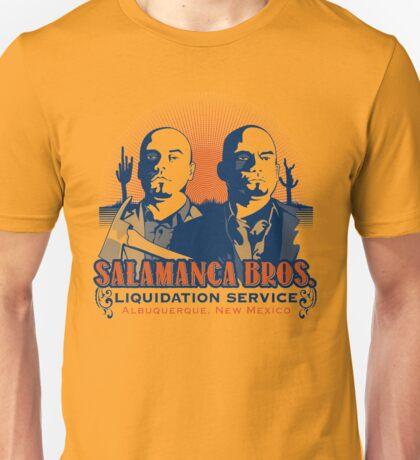 Salamanca Bros. Unisex T-Shirt