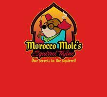 Morocco Mole's Squirrel Tajine Unisex T-Shirt