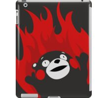 For The Glory! iPad Case/Skin