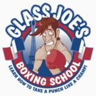 Glass Joe's Boxing School by Grady