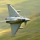 Typhoon - Razor31 by Simon Pattinson