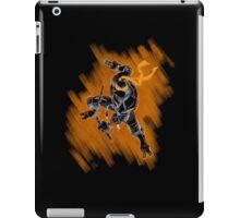 TMNT Mikey iPad Case/Skin