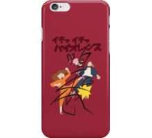 Icha Icha Violence Signed iPhone Case/Skin