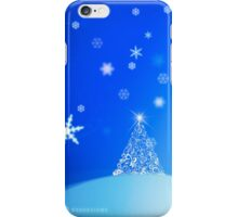 Christmas Greeting Card & I Phone Case Design iPhone Case/Skin