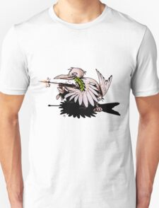 Fighting For Peace (2) T-Shirt
