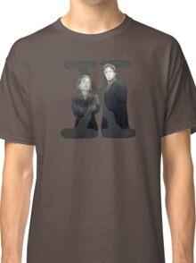 X-filed Classic T-Shirt