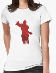 Tony! Womens Fitted T-Shirt