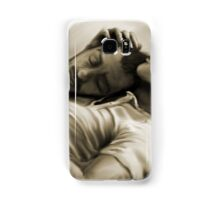 His. Samsung Galaxy Case/Skin