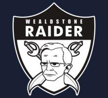 Wealdstone Raider Kids Clothes