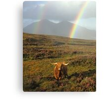 Isle of Skye Canvas Print