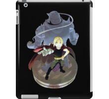 Fullmetal Alchemist - Edward & Alphonse iPad Case/Skin