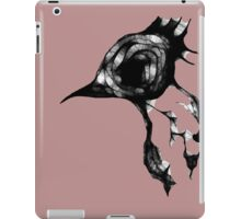 Psycho Bird iPad Case/Skin