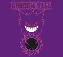 Shadow Ball by VicNeko