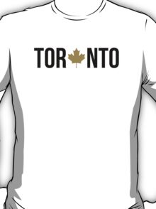 Toronto Maple | OVO Colorway T-Shirt