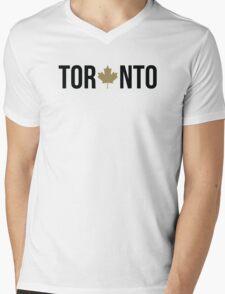 Toronto Maple | OVO Colorway Mens V-Neck T-Shirt