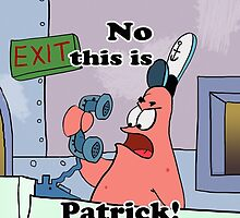 This is Patrick by Nargren