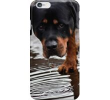 I needed that! iPhone Case/Skin