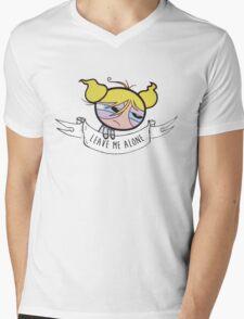 Leave Me Alone: Bubbles.2 Mens V-Neck T-Shirt