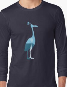 Kevin! Long Sleeve T-Shirt