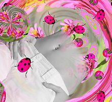 Ladybug Summer by Leta Davenport