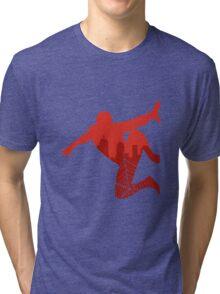 Peter! Tri-blend T-Shirt