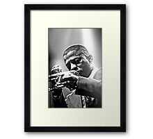 Jazz Messengers 03 Framed Print