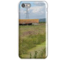 Rusty Retreat iPhone Case/Skin