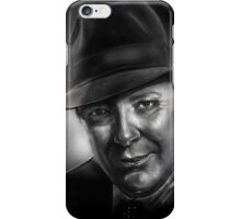 "Raymond ""Red"" Reddington iPhone Case/Skin"