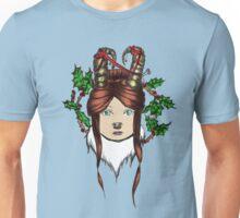 Ram Girl Unisex T-Shirt